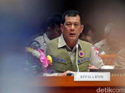 Doni: Jika Corona di Jawa Selesai, Bisa Kurangi 74% Kasus Tanah Air