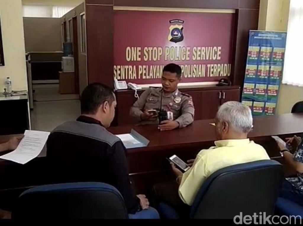 Dianggap Hina Agus Salim, Rocky Gerung Dipolisikan
