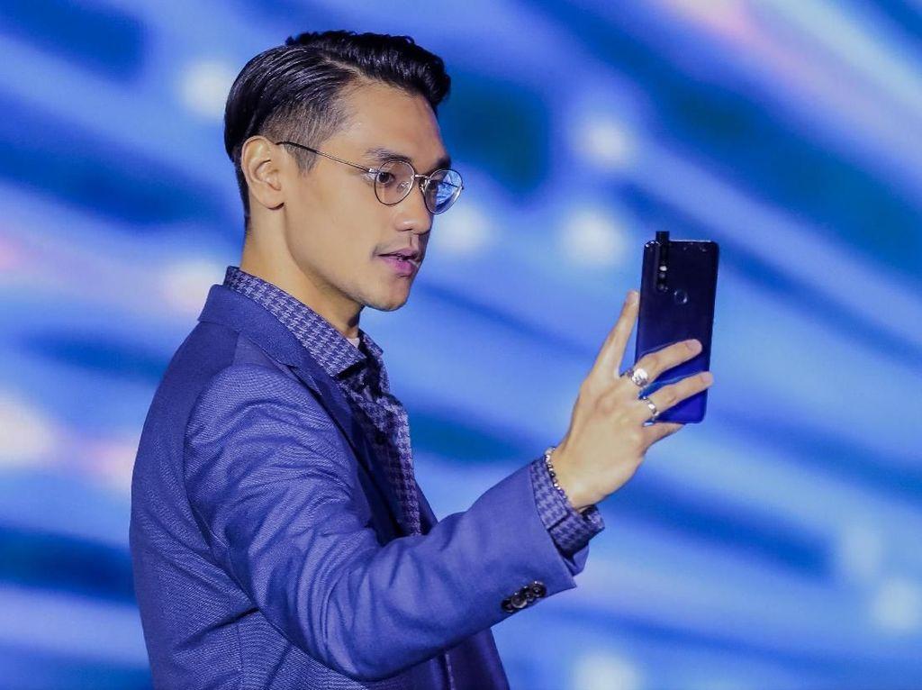Vivo V15 Jadi Ponsel Pertama Vivo dengan AI Triple Camera di RI