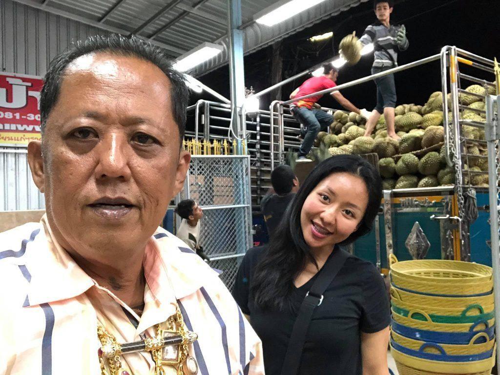 Viral Bos Durian Kontes Calon Mantu Hadiah Rp 4,4 Miliar
