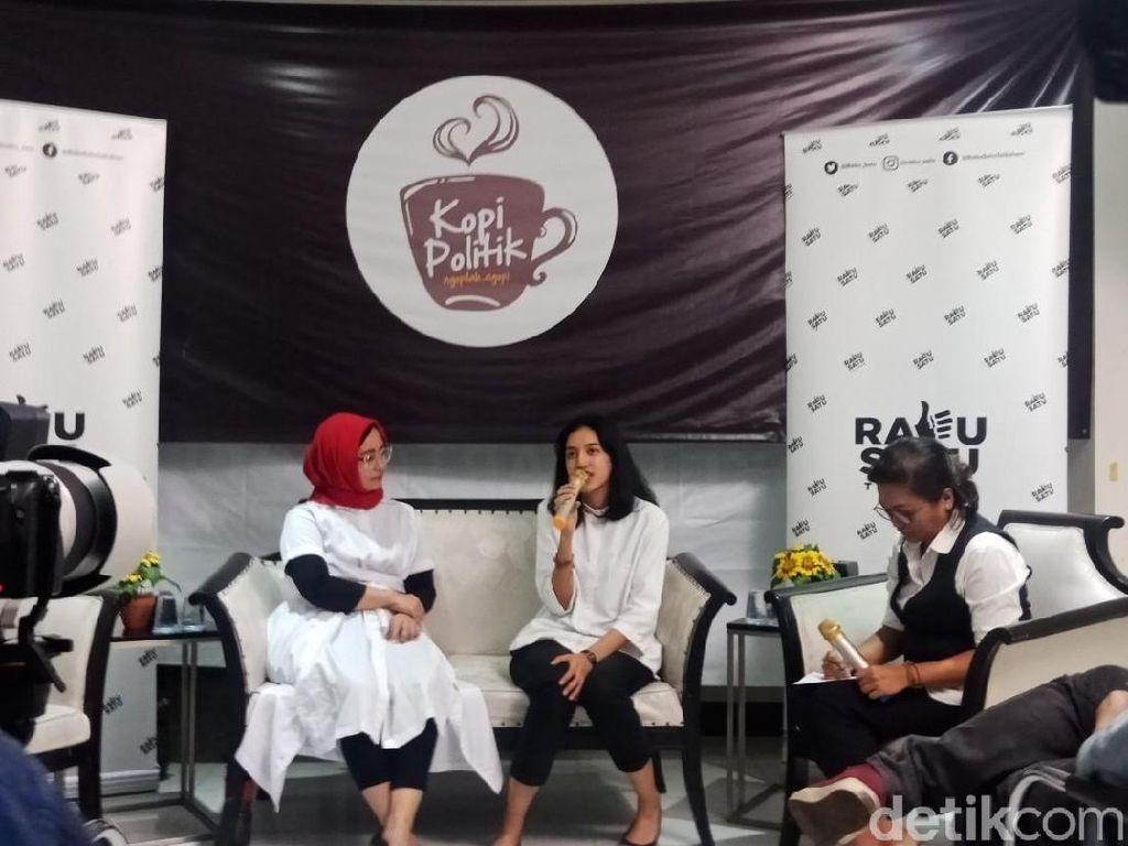 Peran Komunitas Dinilai Penting dalam Pemberdayaan Perempuan Indonesia