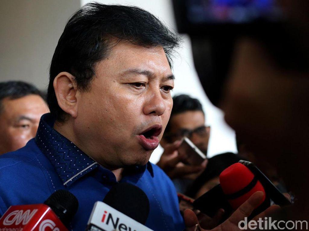 Jaksa KPK: Ada 3 Fakta Utama Lucas Bantu Pelarian Eddy Sindoro
