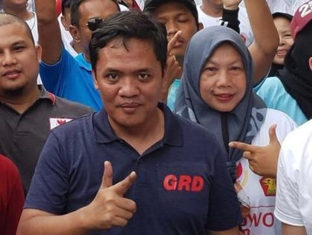 Tak Beri Bantuan Hukum ke Andi Arief, BPN Yakin Tetap Solid