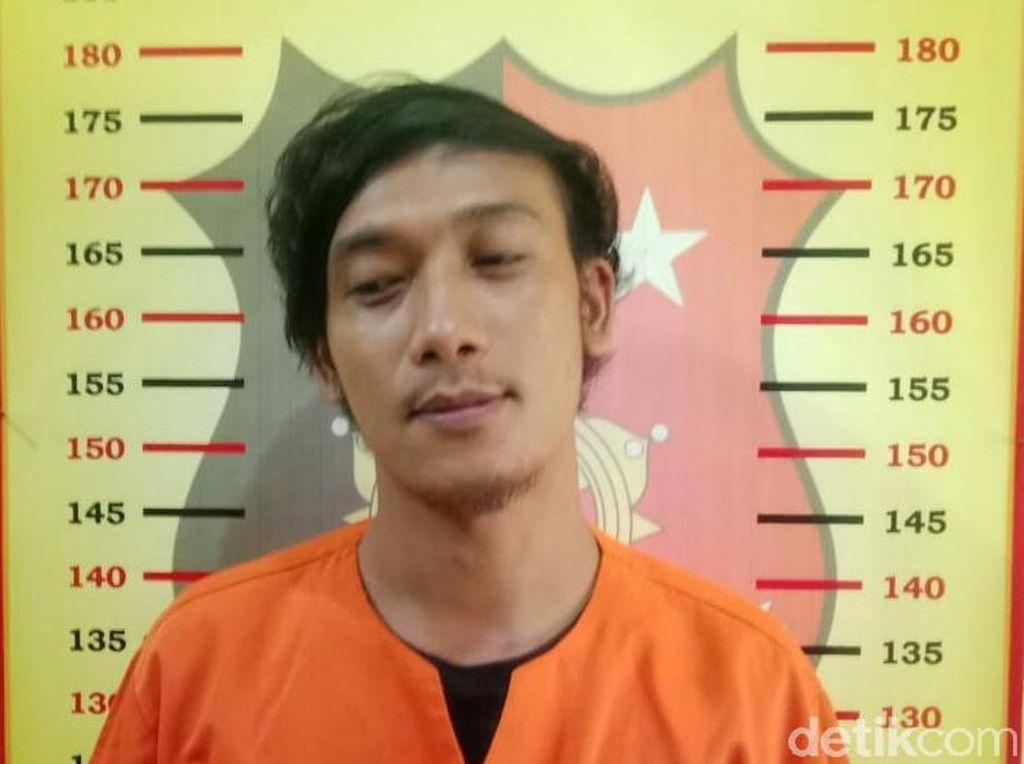 Pelaku Pamer Alat Kelamin di Bayuwangi Ditangkap, Bagaimana Karawang?