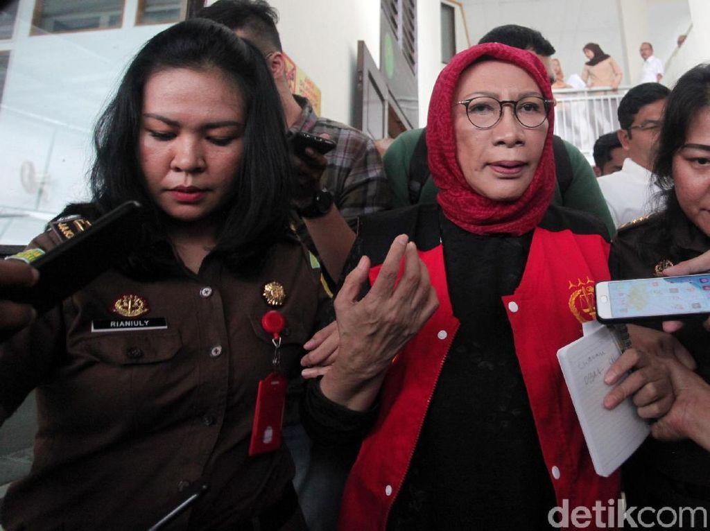 Jaksa Siap Buktikan soal Keonaran Akibat Hoax Penganiayaan Ratna Sarumpaet