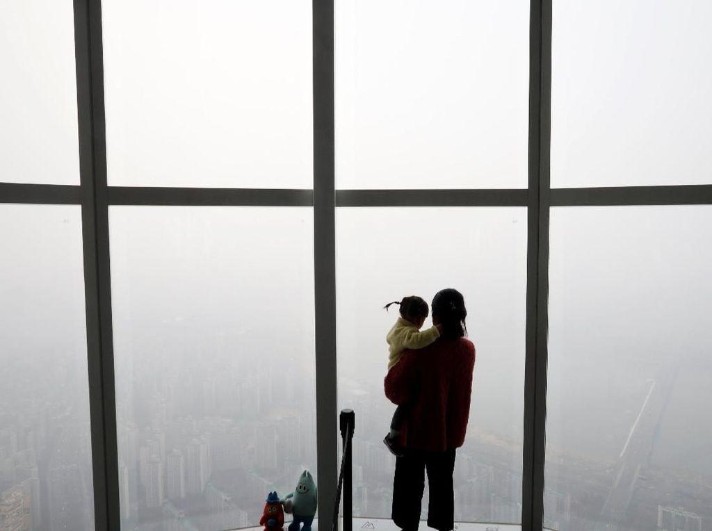 Lebih Seram dari Jakarta, Ini Kota dengan Polusi Terparah di Dunia