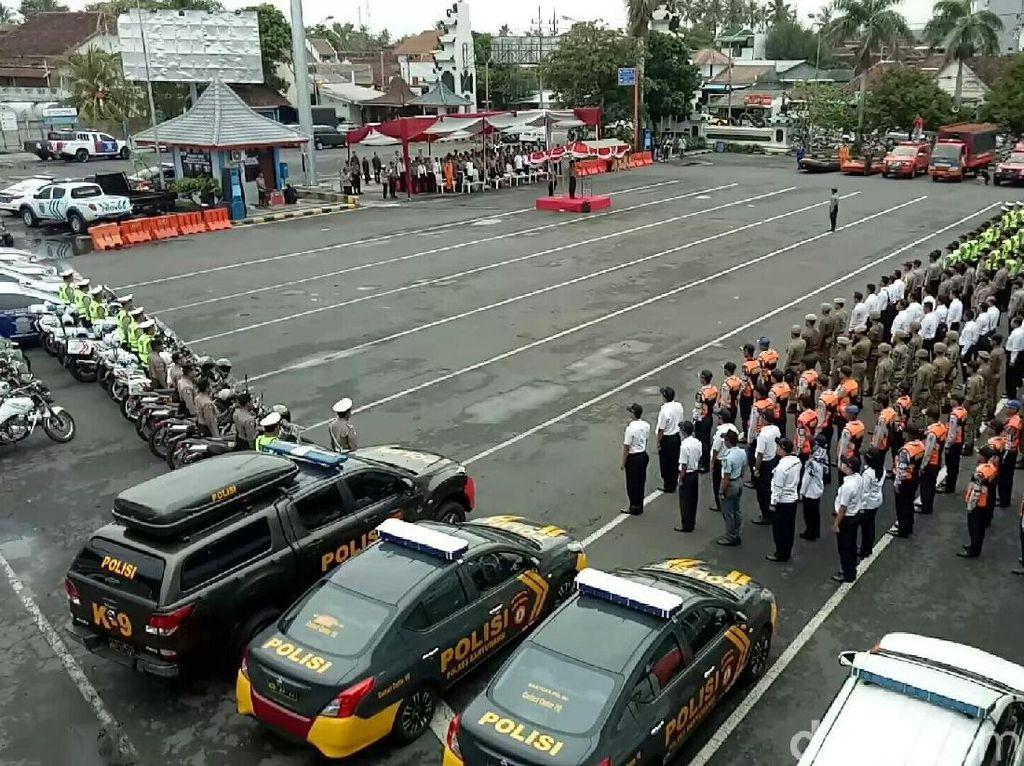 Pengamanan Pelabuhan Ketapang Diperketat, Jangan Coba-coba!
