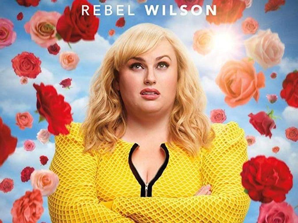 Isnt It Romantic: Terjebak di Dunia Romantic Comedy