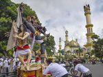Melihat Ragam Prosesi Sambut Hari Raya Nyepi