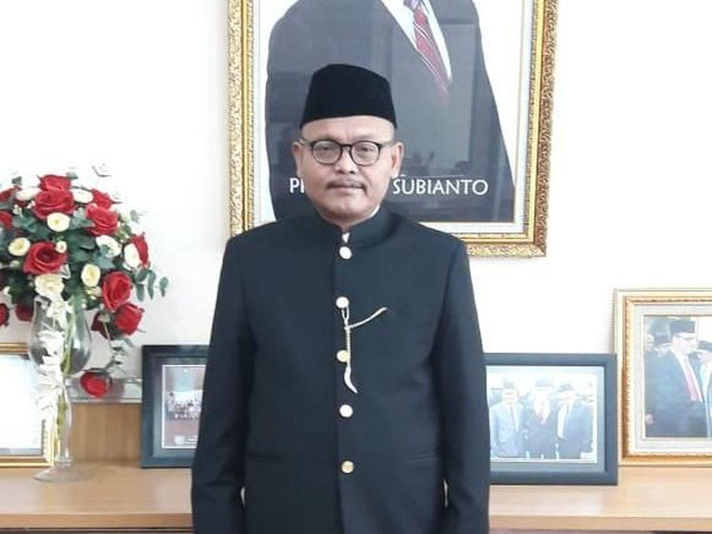 F-Gerindra DKI Dukung Anies Jual Saham Anker Beer: Harus Dipercepat!