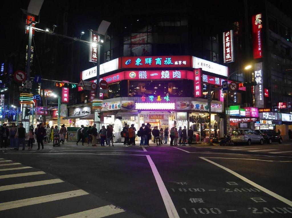 Gaet Turis Muslim, Taiwan Sertifikasi Wisata Halal