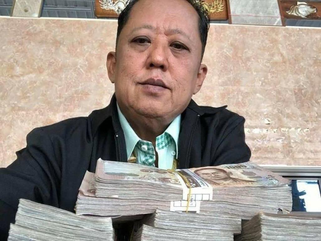 Janjikan Rp 4,4 M ke Calon Mantu, Bos Durian Ini Produksi 50 Ton/Hari