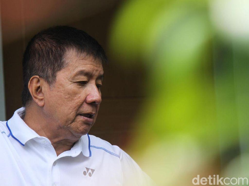 Rudy Hartono: Pebulutangkis Indonesia, Contohlah Hendra/Ahsan!