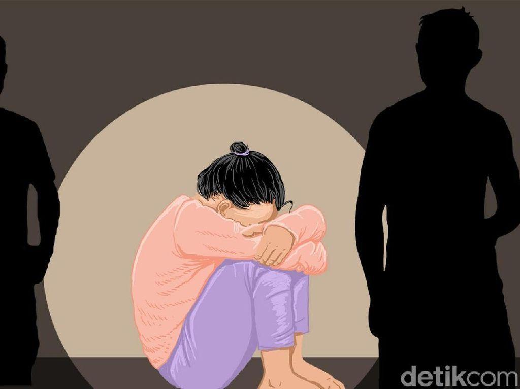 Siswi SMP di NTB Diduga Diperkosa 6 Pria, Polisi Kantongi Nama Pelaku
