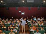 Ponakan Prabowo: Film Dilan 1991 Ungkap Fakta Kekerasan Seksual