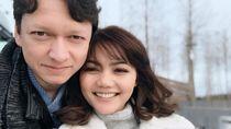 Rina Nose Masih Sibuk Urus Daftar Nikah dengan Josscy Aartsen