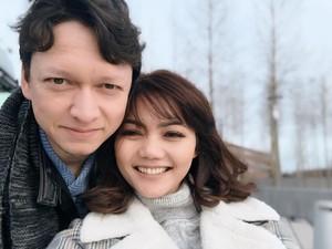 Rina Nose Bicara Soal Bully untuk Suami yang Disebut Tak Kerja