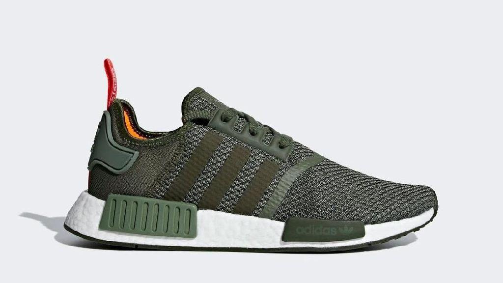 10 Sneakers Paling Populer di Instagram, Mana yang Kamu Punya?
