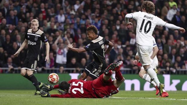 Barcelona dan Ajax Berburu Rekor di Liga Champions