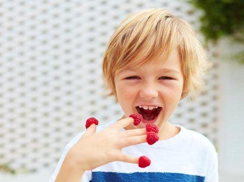 Pilihan Snack Sehat untuk Balita yang Ramah Gigi