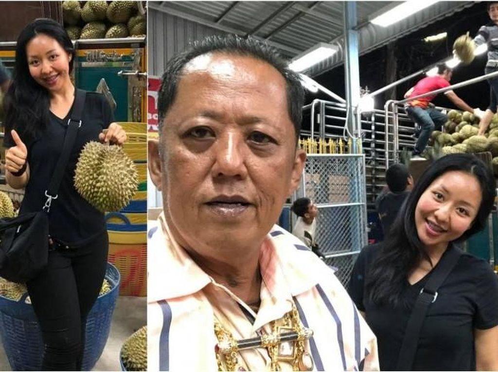 Jadi Mantu Juragan Durian Ini, Bisa Dapat 18 Unit Avanza Veloz