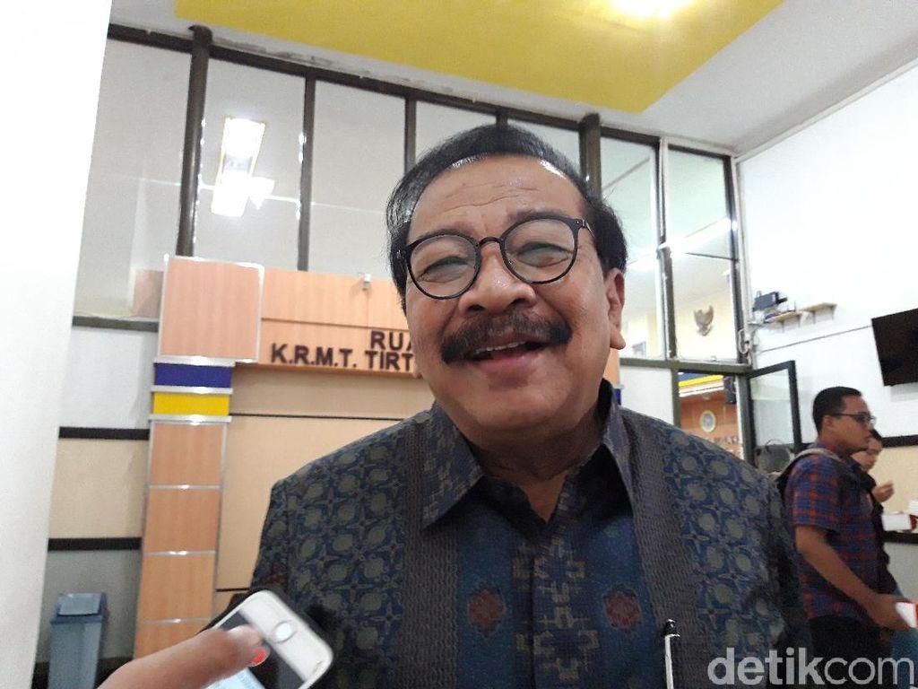 Kasus Suap APBD Tulungagung, KPK Panggil Pakdhe Karwo Rabu Lusa