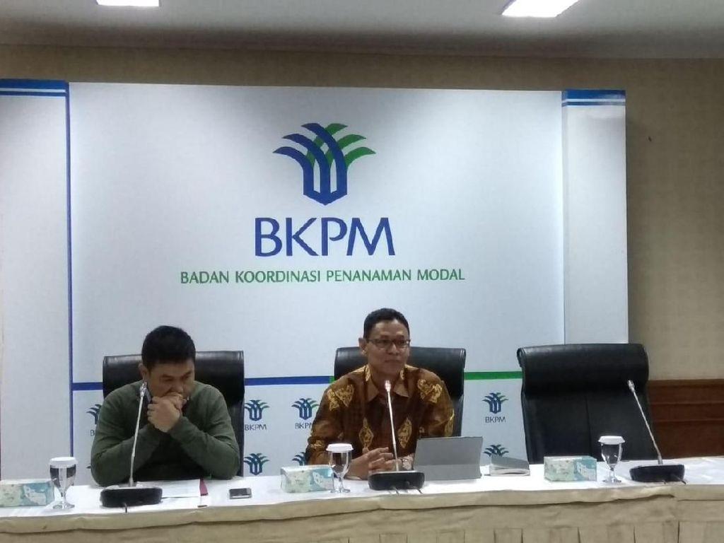 BKPM Jadi Mak Comblang 250 Startup dan Investor