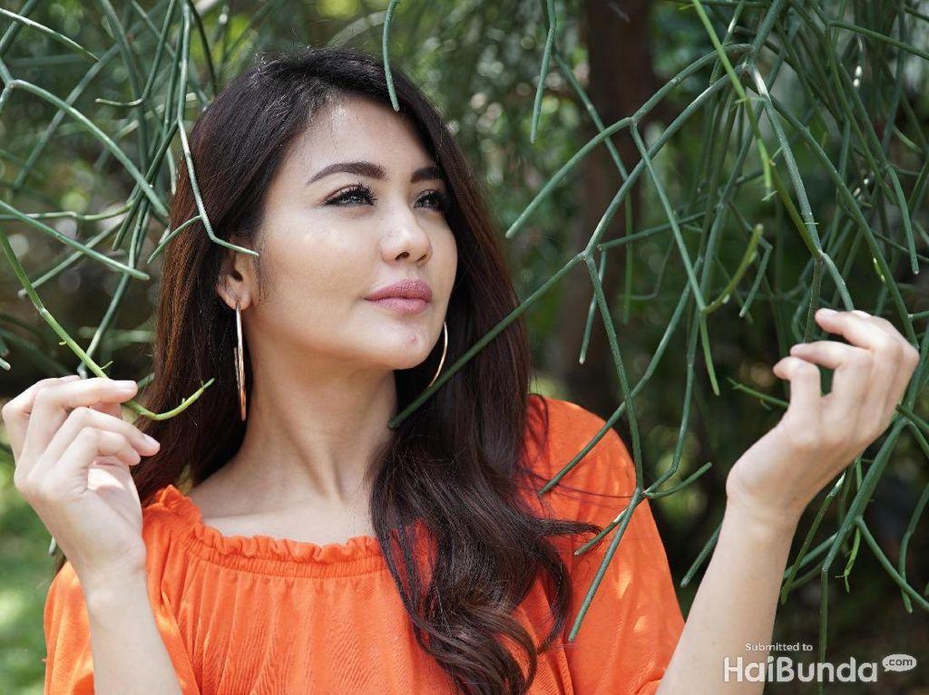 Juliana Moechtar Tak Lagi Takut Digosipkan dengan Ifan Seventeen