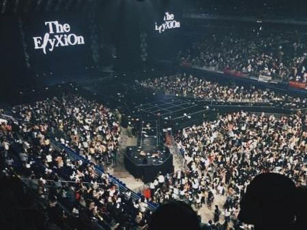 Pemerintah Korea Gelontorkan Rp 365 M untuk Dukung Konser Online