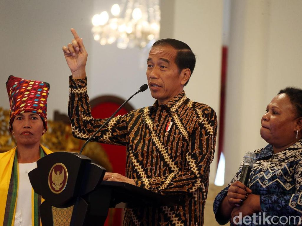 Jokowi Batal Saksikan Arema Vs Persebaya di Kanjuruhan