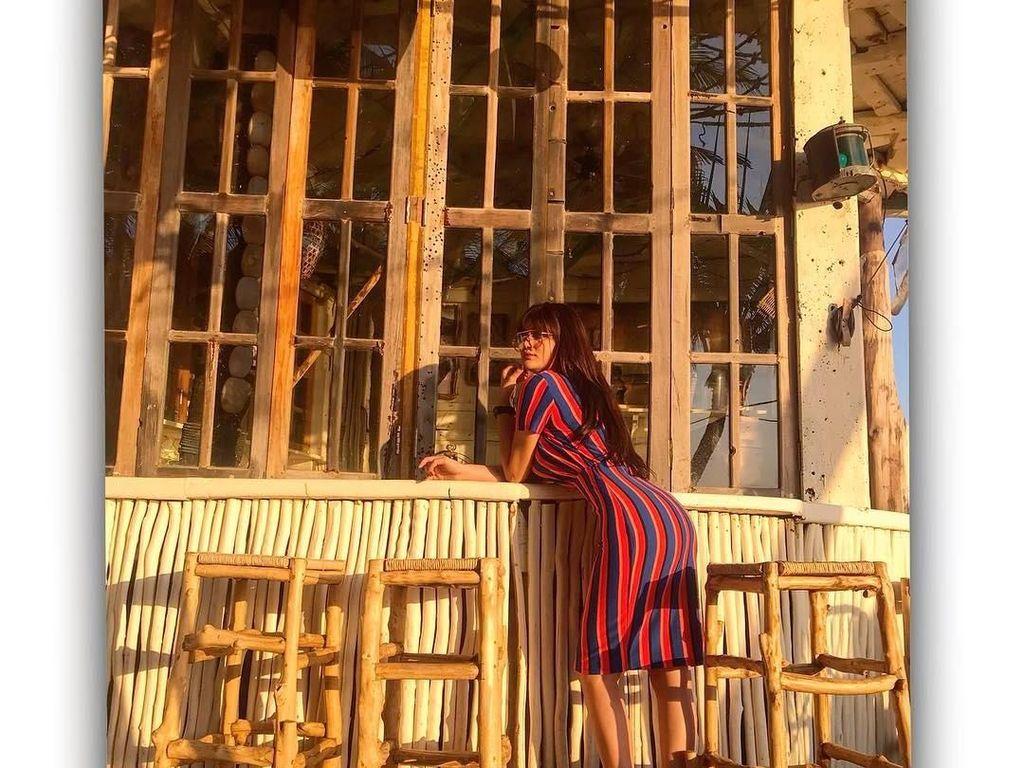 Hilda Vitria dan Ibunya Siapkan Kejutan di Sidang Kriss Hatta