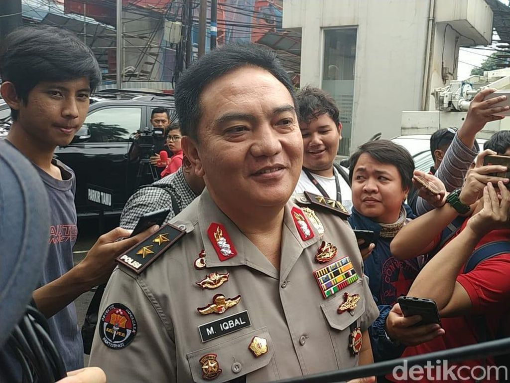 Polri Sidang Etik AKBP Lalu Terkait Sikap Arogan pada Brigjen TNI Subagyo