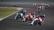 MotoGP Qatar Terinfeksi Virus Corona