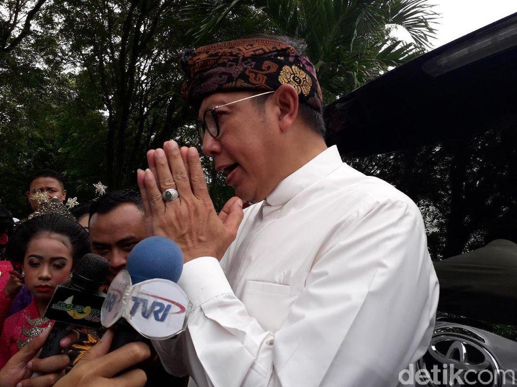 Menag Soal Kampanye Hitam Jokowi Akan Hapus Pelajaran Agama: Tak Mungkin!