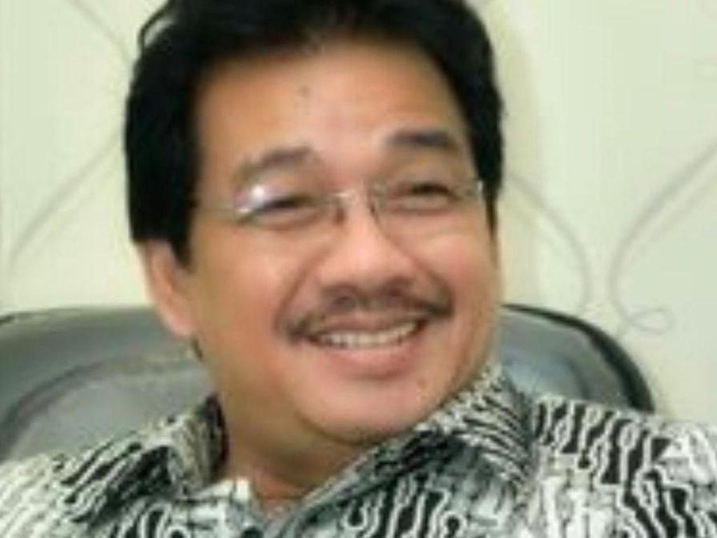 Bantah Bekerja untuk Jokowi, Denny JA: Mustahil LSI Korbankan Kredibilitas