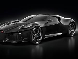 Ini Dia! 10 Mobil Termahal di Dunia 2020