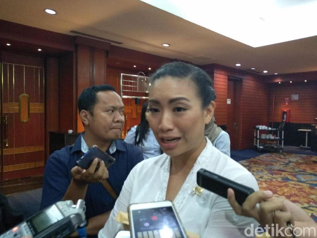 Video PDIP Usung Keponakan Prabowo di Pilwalkot Tangsel