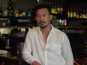 Gunung Kerinci Jadi Saksi Mati Suri Denny Sumargo