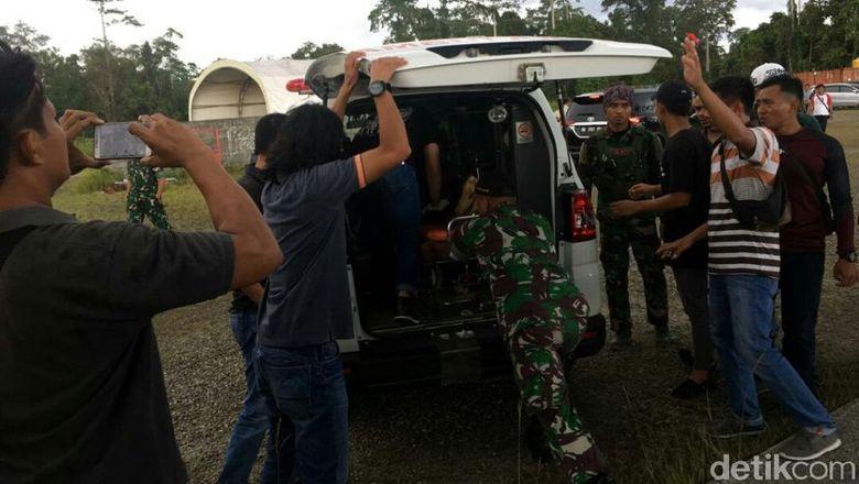 Ini Identitas 3 Anggota TNI yang Gugur Ditembak di Papua