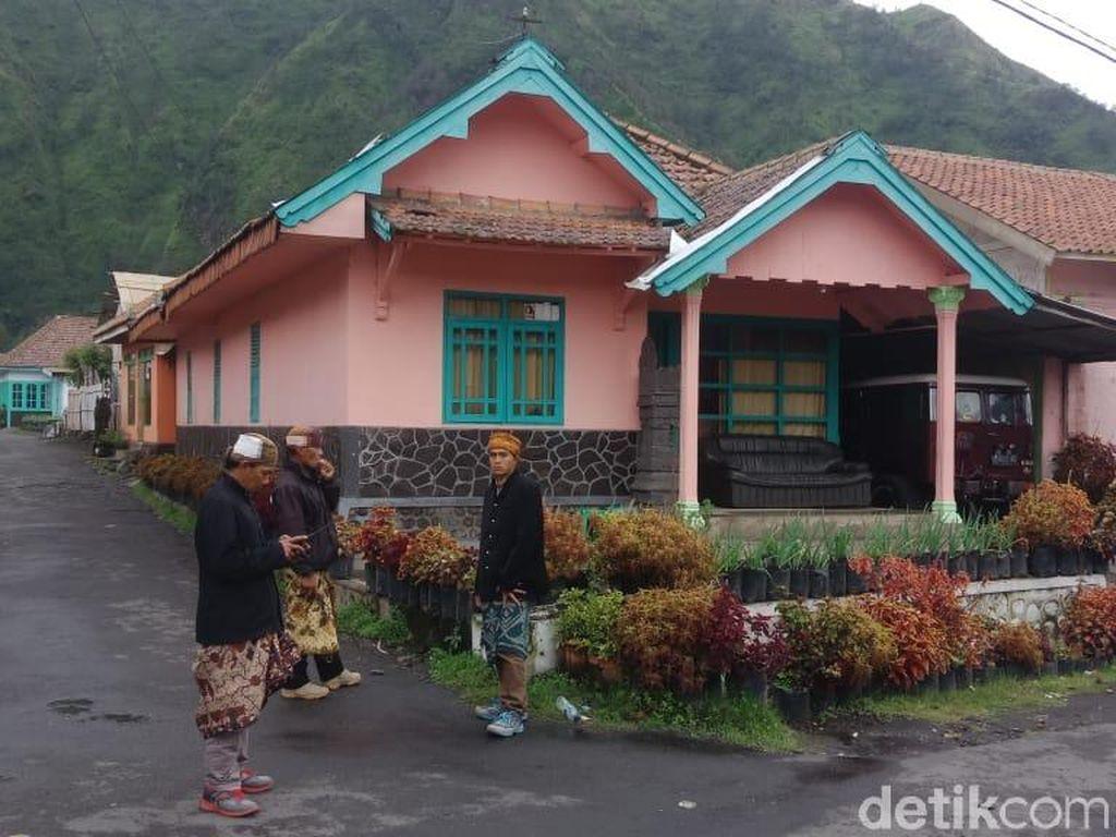 Foto: Hari Raya Nyepi yang Damai dan Tenang di Bromo