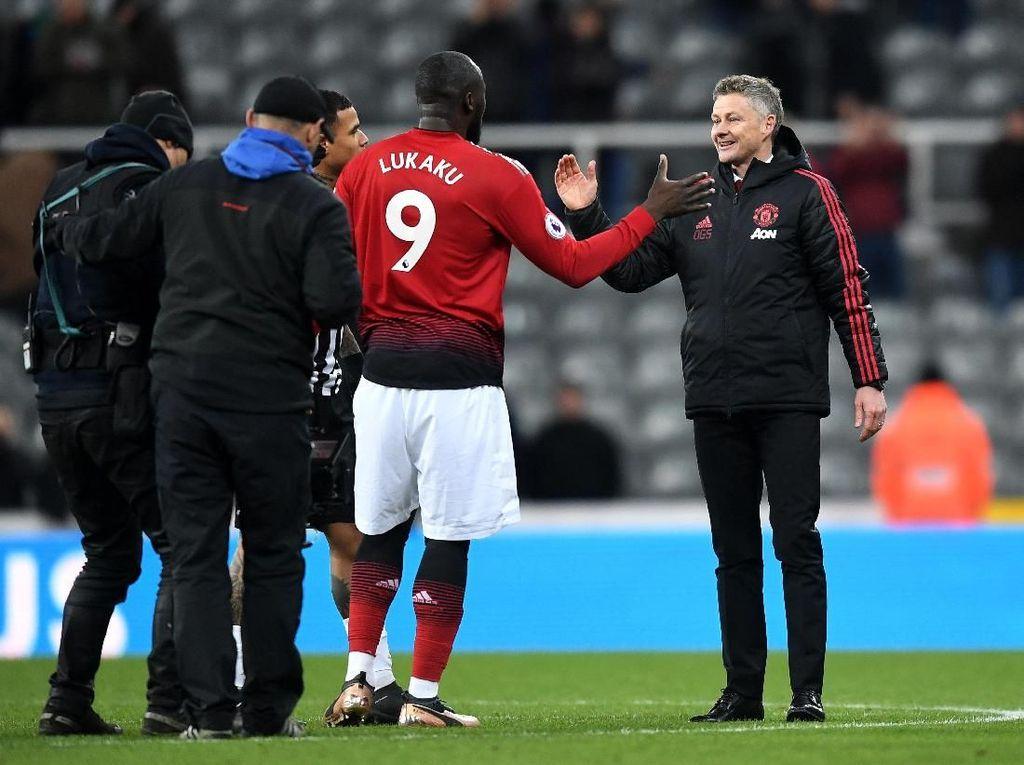 Jika Man United Tak Lolos ke Liga Champions, Lukaku Mungkin Pergi
