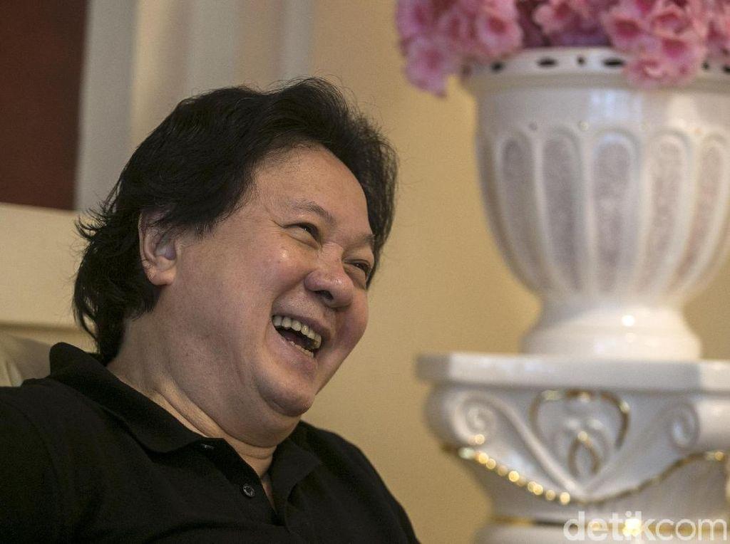Pesan Tersirat Liem Swie King untuk Tunggal Putra Indonesia