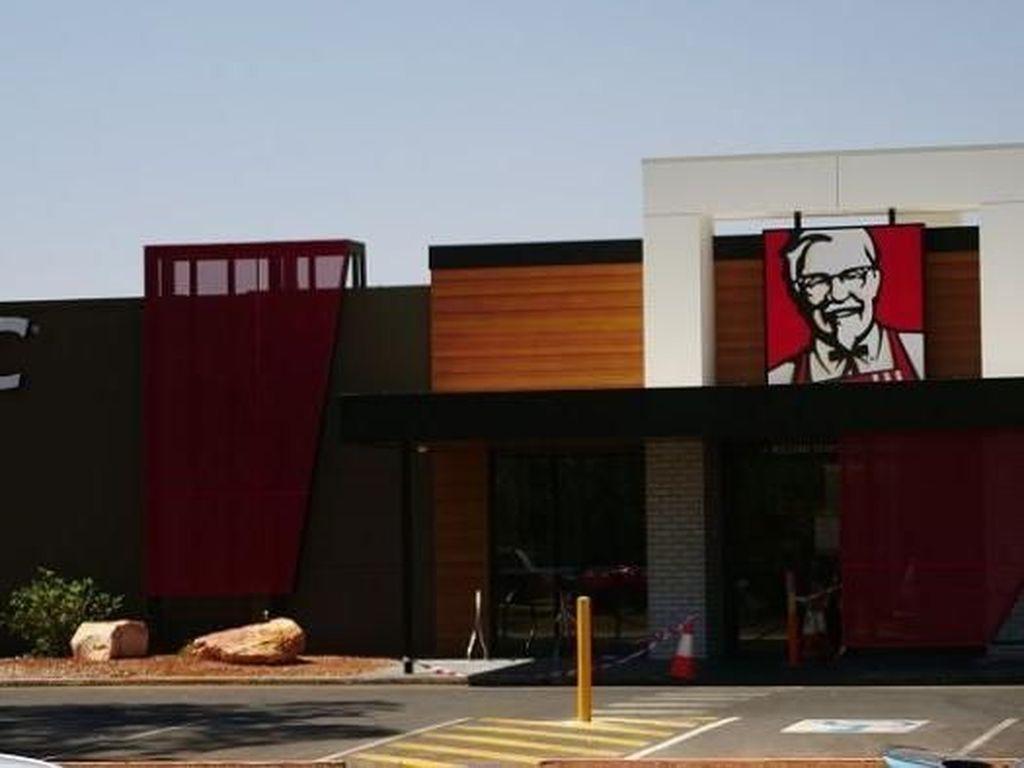 3 Fakta Gaduh Kantor KFC yang Dikepung Karyawan Sendiri