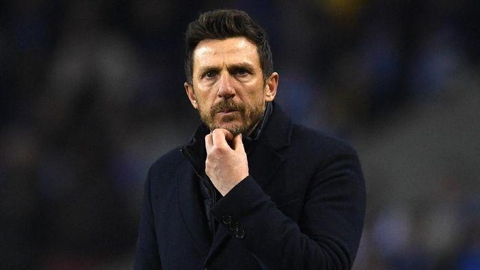 Eusebio Di Francesco jadi pelatih baru Sampdoria (Foto: Octavio Passos/Getty Images)