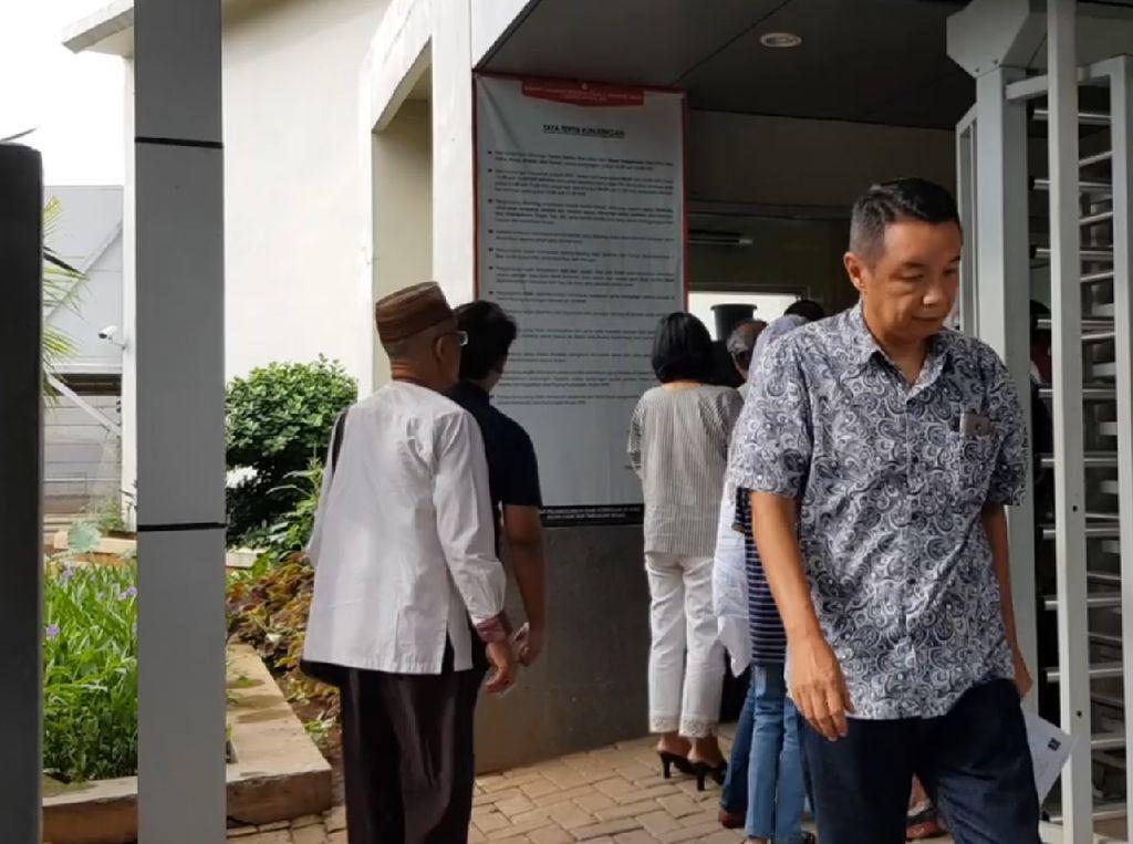Jadwal Kunjungan Bagi Tahanan Koruptor Tetap Buka di Hari Nyepi