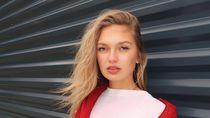 Foto: Liburannya Romee Strijd, Model Cantik Asal Belanda