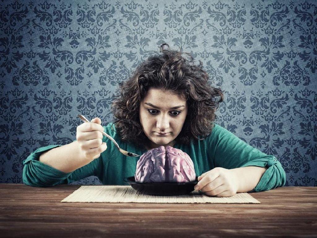 Ngeri! Ini yang Terjadi Jika Seseorang Makan Otak Manusia