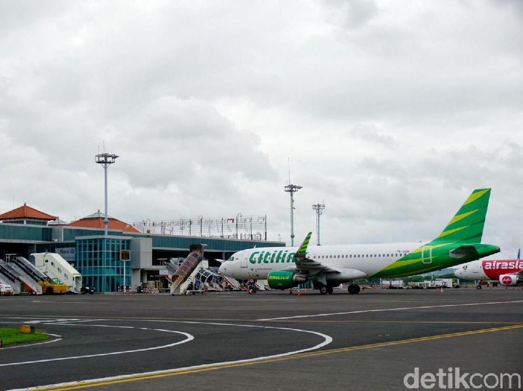 Tiket Pesawat Jakarta-Bali Vs Tes PCR, Bisa Lebih Mahal Tes PCR-nya