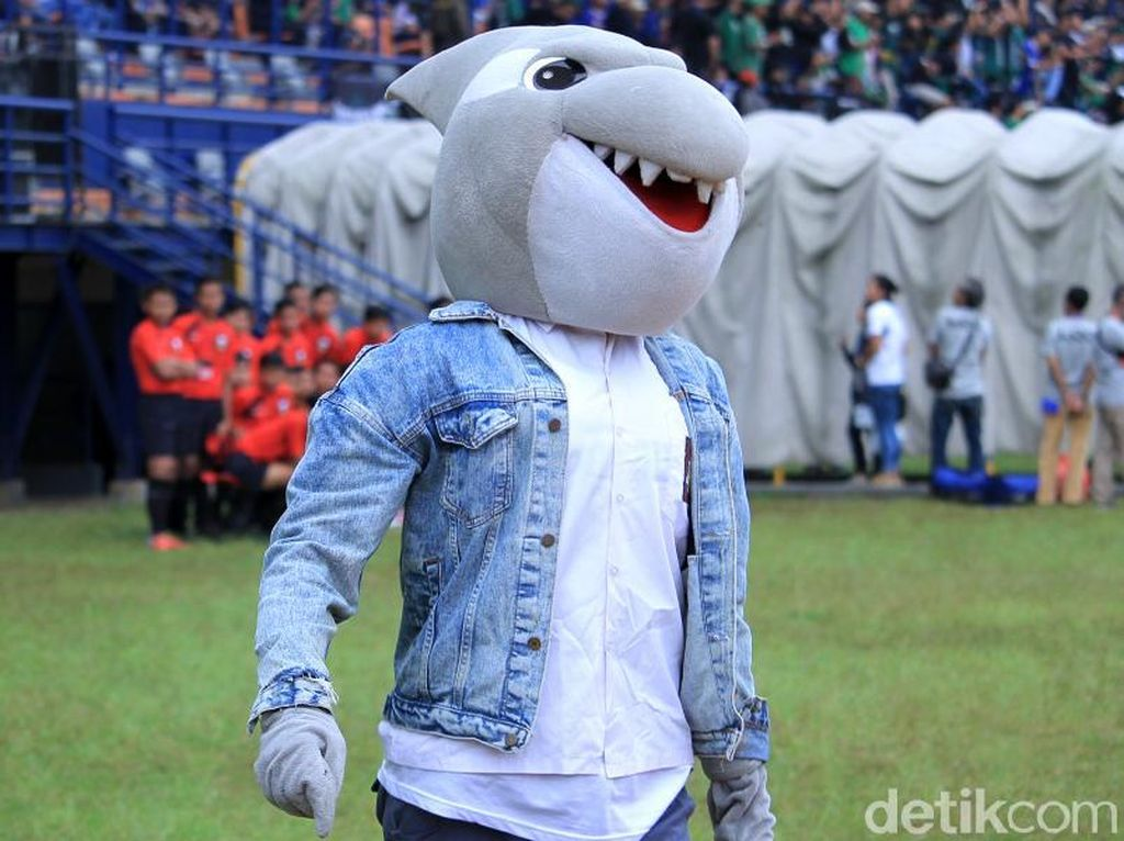 Ada Dilan di Laga  Persib vs Persebaya, Kok Bisa?