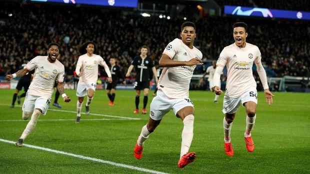 Tujuh Comeback <a href='https://uzone.id/tag/liga-champions' alt='Liga Champions' title='Liga Champions'>Liga Champions</a> Musim Ini